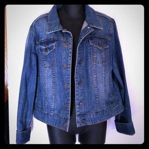 Jcp Denim/jean jacket